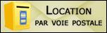 Location par voie postale