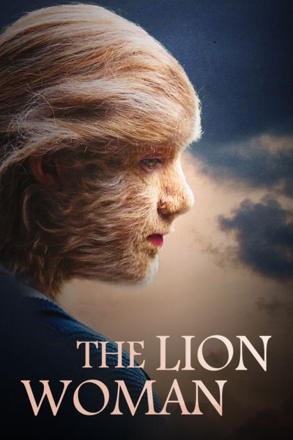 Lion Woman (The)
