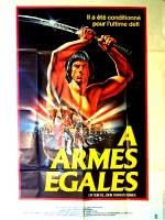 A ARMES EGALES (THE CHALLENGE)