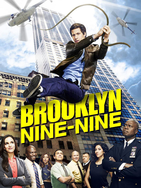 BROOKLYN NINE NINE SAISON 6