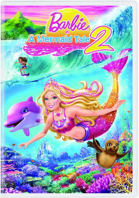 Barbie le secret des sirenes 2 - Barbie secret des sirenes 2 ...
