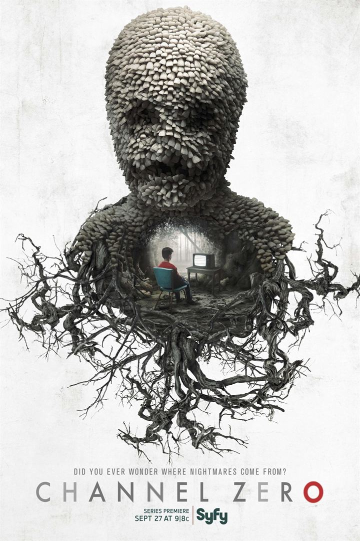 CHANNEL ZERO - SAISON 3 : Butcher's Block