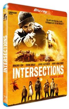 INTERSECTIONS blu-ray
