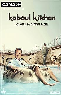 Kaboul Kitchen - Saison 1 à 2
