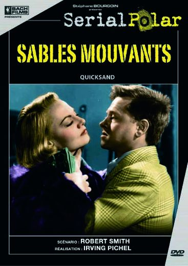 Sables mouvants