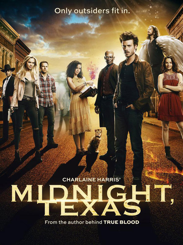 MIDNIGHT TEXAS - SAISON 1