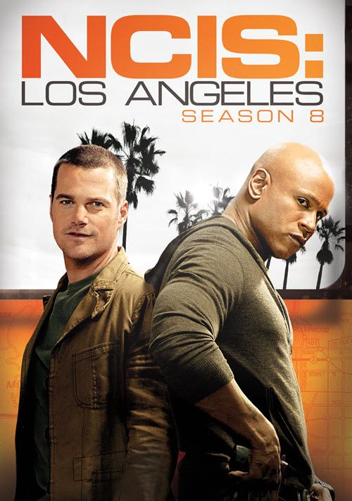 NCIS  Los Angeles Saison 8