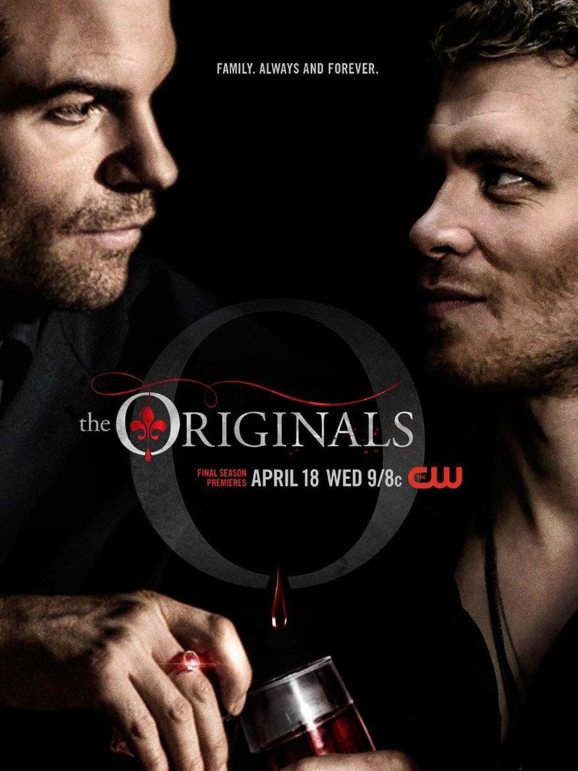 THE ORIGINALS - SAISON 5