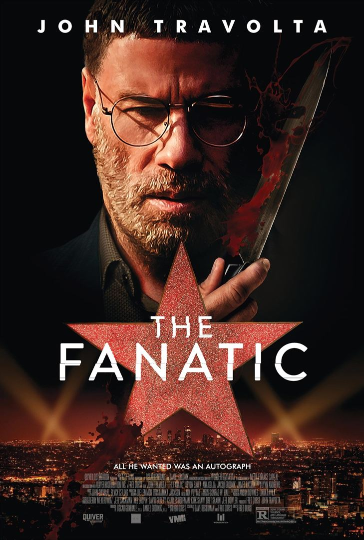 The Fanatic