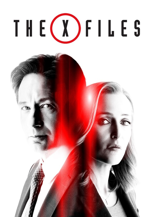 The X-Files saison10