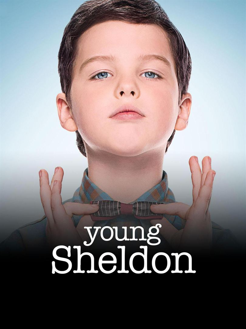 YOUNG SHELDON - SAISON 1