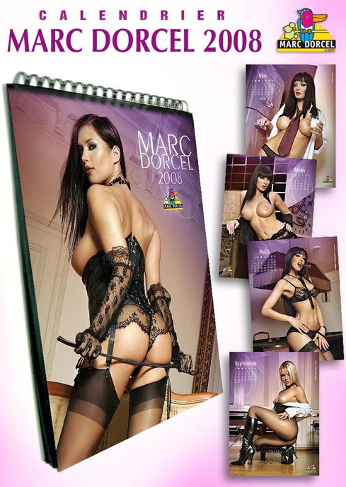 OPERATION X : MARC DORCEL EN VENTE !
