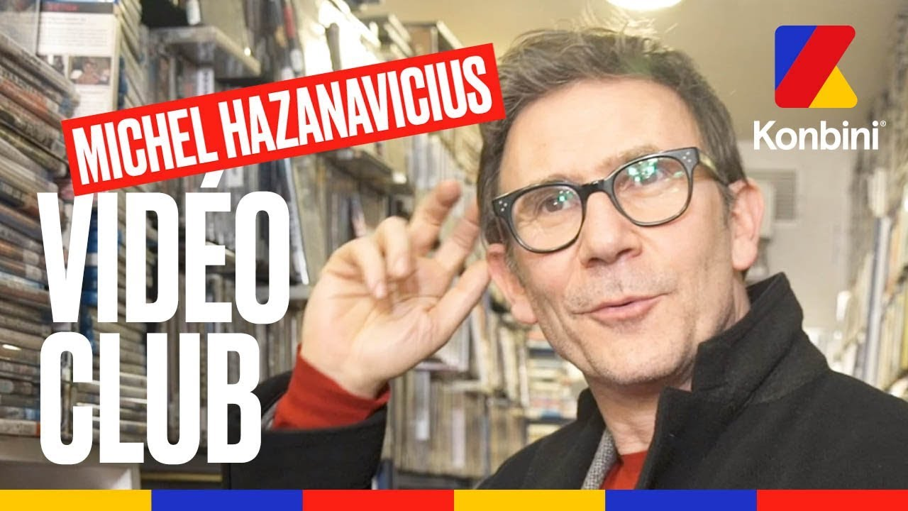 video-club-de-michel-hazanavicius-chez-jm-video